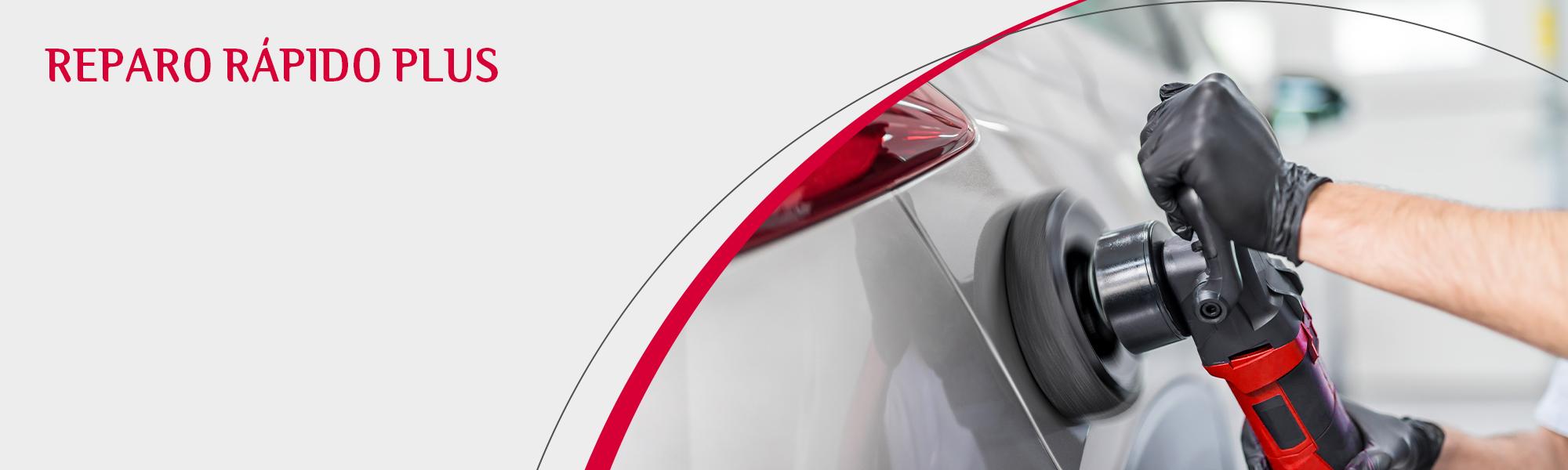 Novo serviço do Sompo Auto - Comodidade e rapidez no reparo de veículos