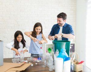 6 dicas simples para manter sua casa segura e sustentável